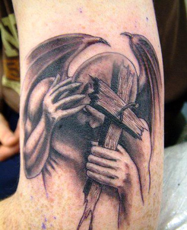 15-devil tattoos ideas