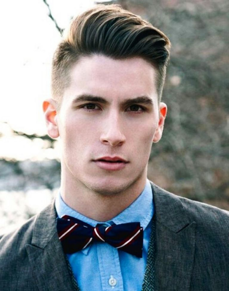 17-combover hairstyles Ideas