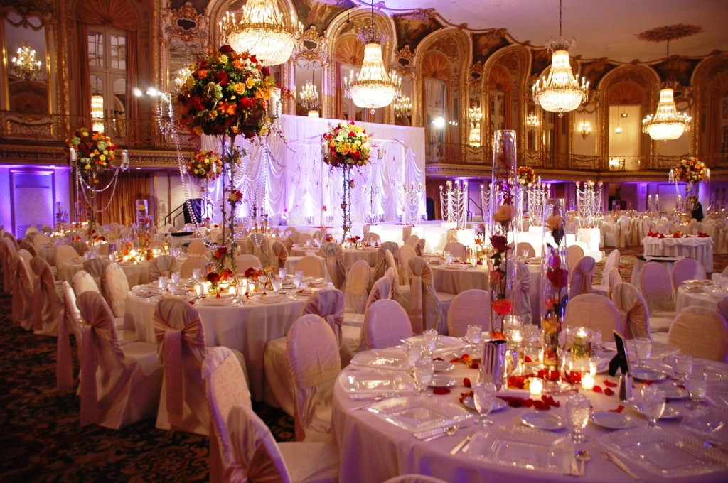 17-wedding hall decoration