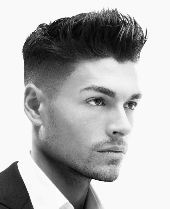 18-combover hairstyles Ideas