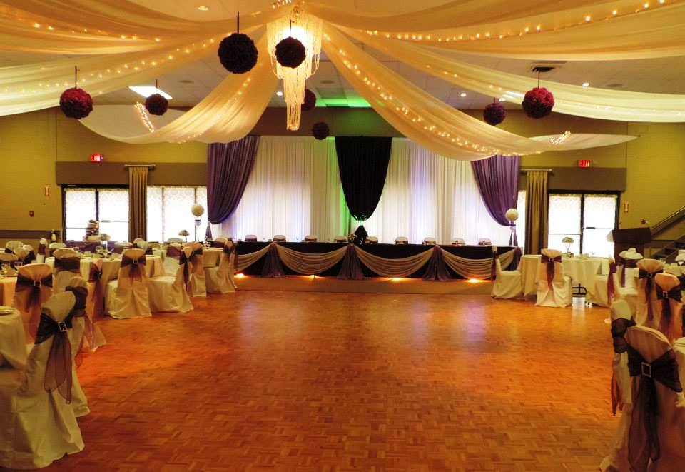 18-wedding hall decoration