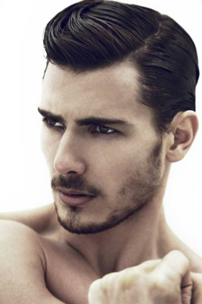 2-combover hairstyles Ideas
