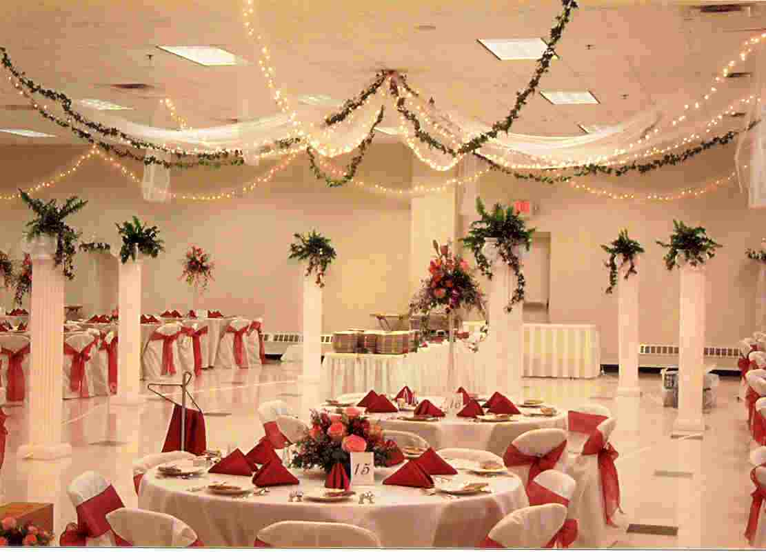2-wedding hall decoration