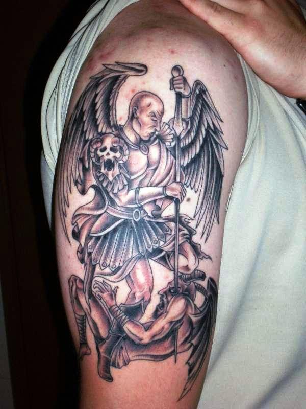 20-devil tattoos ideas