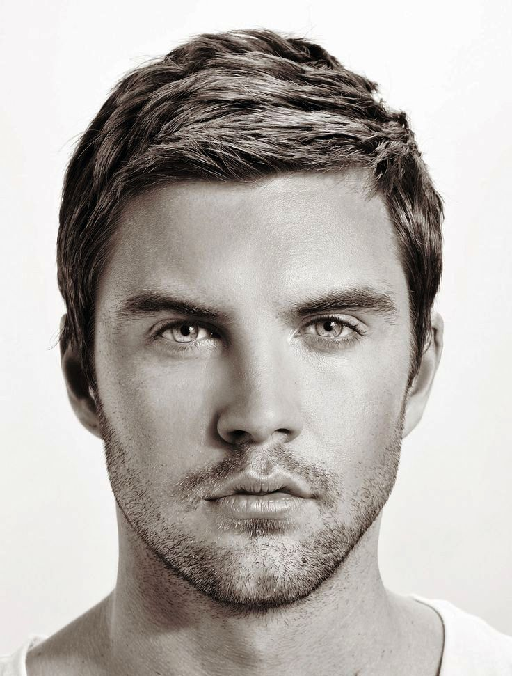 21-combover hairstyles Ideas