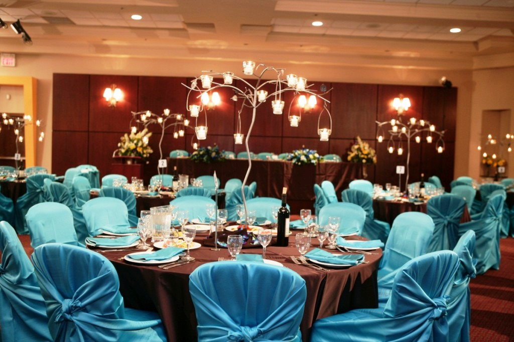 22-wedding hall decoration
