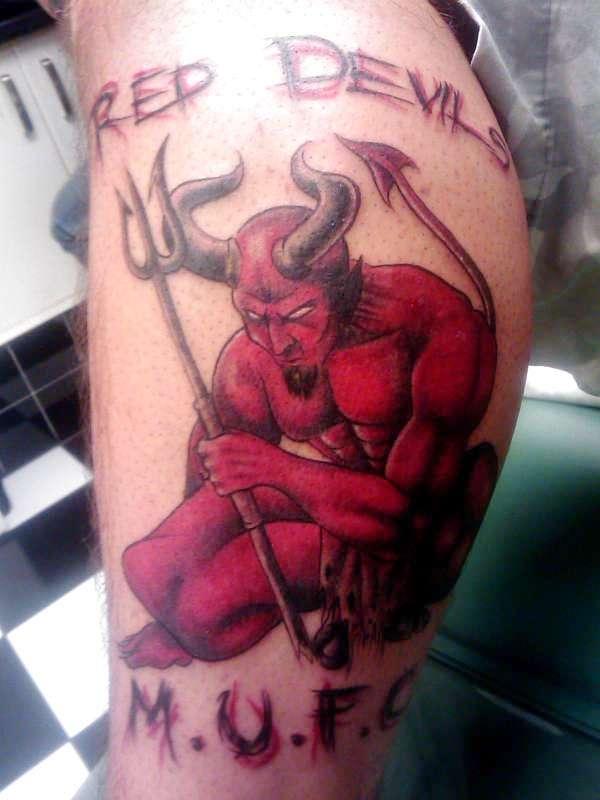 23-devil tattoos ideas