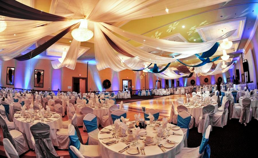23-wedding hall decoration