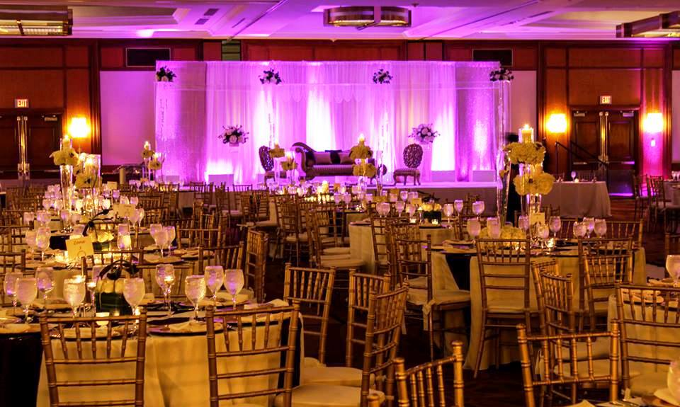 24-wedding hall decoration