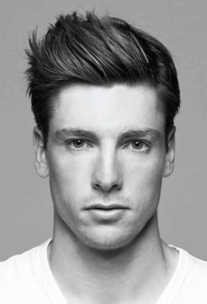 25-combover hairstyles Ideas