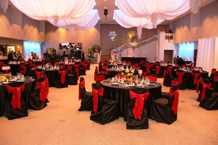 3-wedding hall decoration
