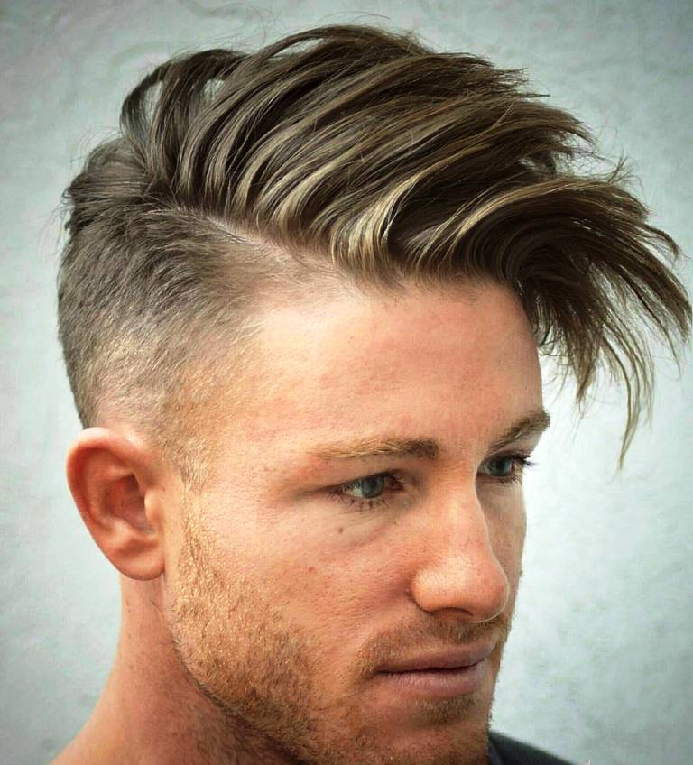 25 Combover Hairstyles Ideas For Men To Try