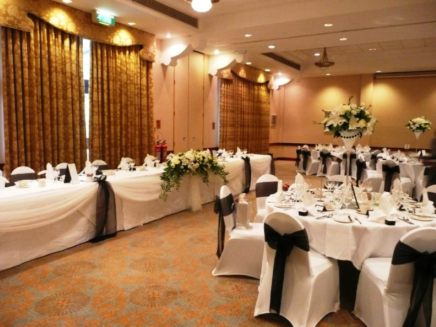 8-wedding hall decoration