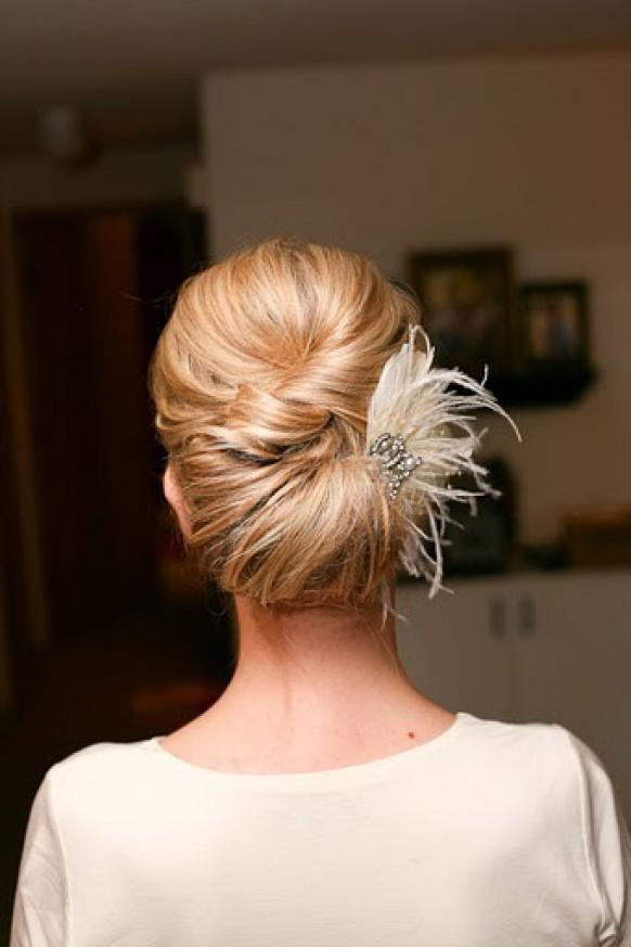 Astounding 25 Beautiful Wedding Updo Hairstyle Ideas Inspired Luv Short Hairstyles Gunalazisus
