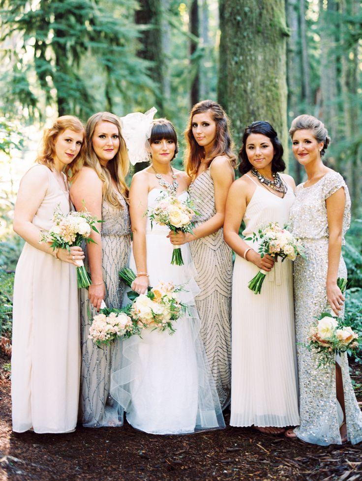 Beautiful Bohemian Bridesmaid Dresses Ideas (20)