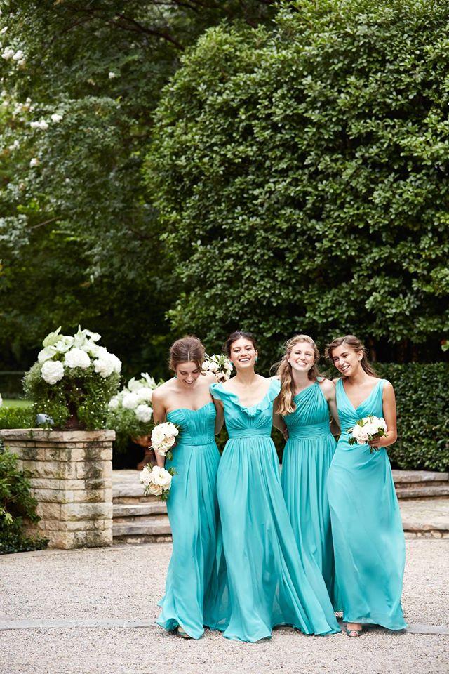 Beautiful Bohemian Bridesmaid Dresses Ideas (6)