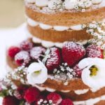 25 Beautiful Wedding Cake Ideas