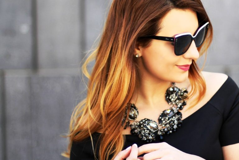 30 Neckpieces Ideas For Women To Wear This Year
