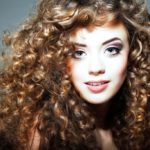 25 Curly Hairstyles for Women