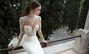30 Stylish Wedding Dresses Collection To Inspire From