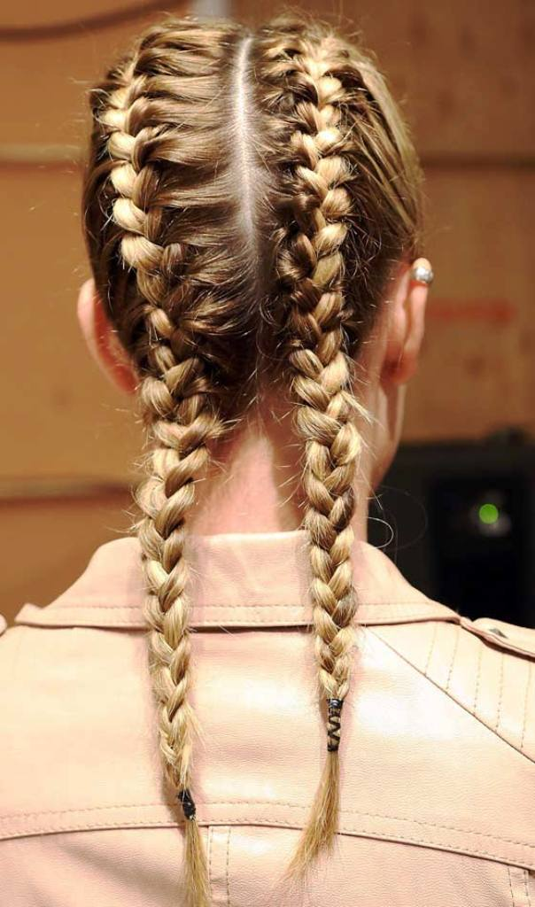 20 Cute Pigtail Hairstyle Ideas For Girls 183 Inspired Luv