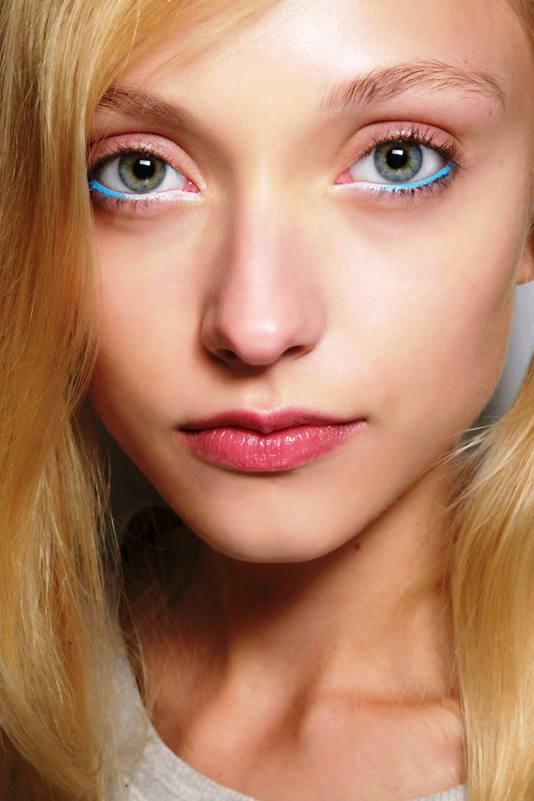 11-Eyeliner Makeup Ideas