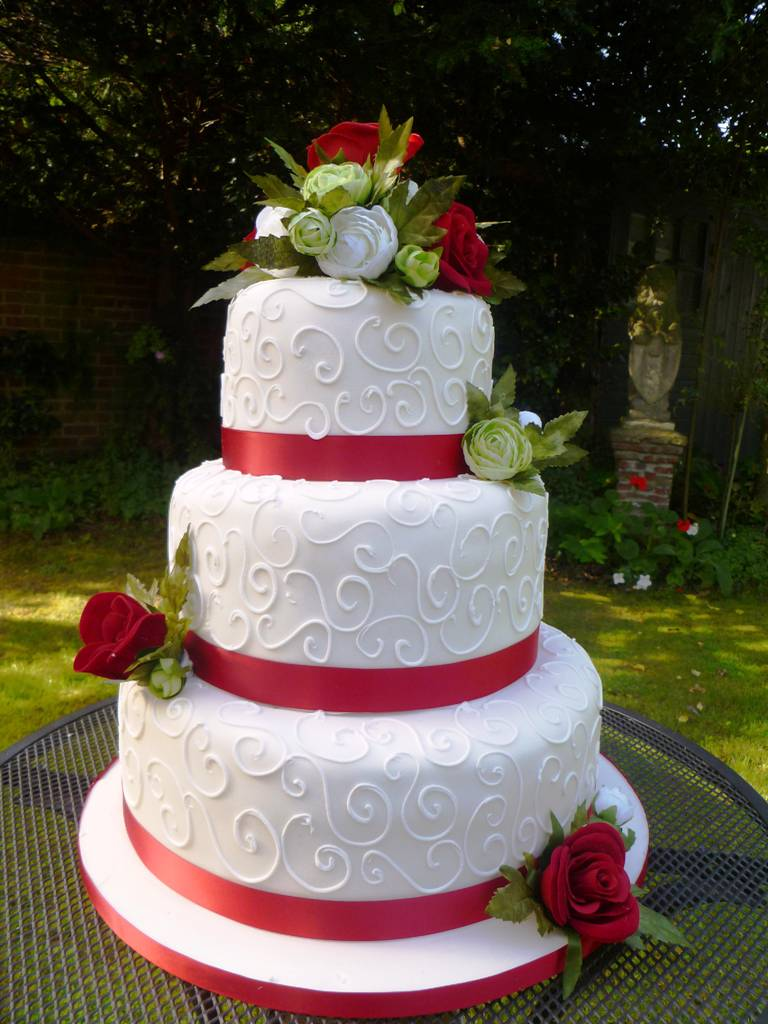 12 wedding cake ideas 25 beautiful wedding cake ideas 10033
