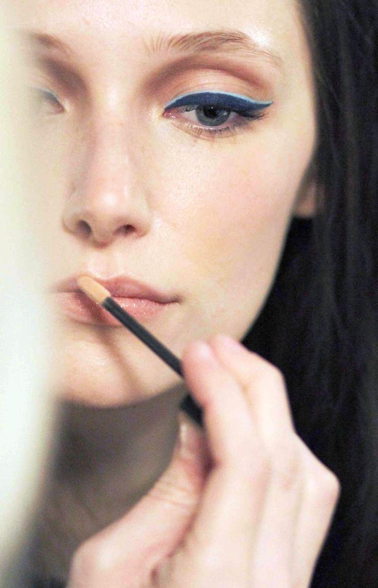 13-Eyeliner Makeup Ideas