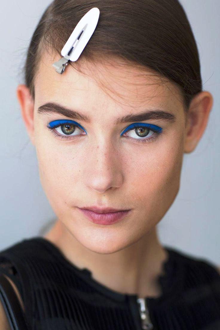 14-Eyeliner Makeup Ideas