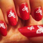 15 Cute Butterflies Nailart Ideas For Women To Try