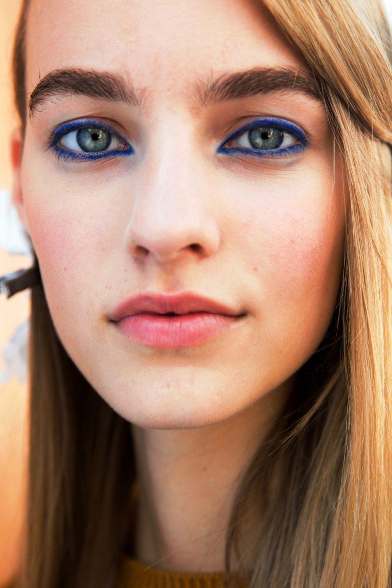 Фиолетовые Волосы у девушек 50 фото 28