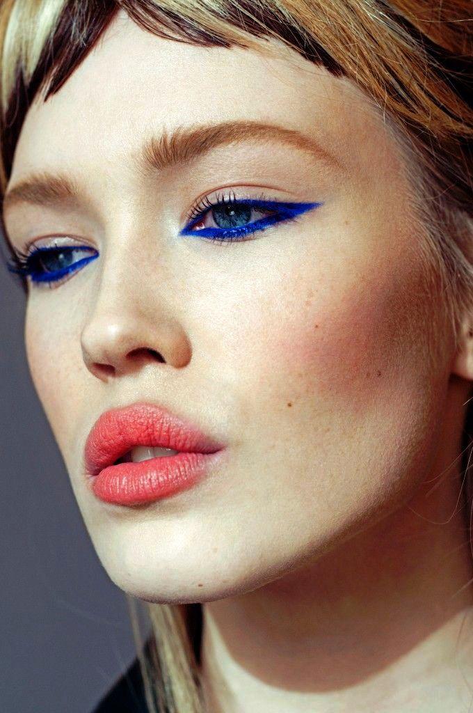 22-Eyeliner Makeup Ideas