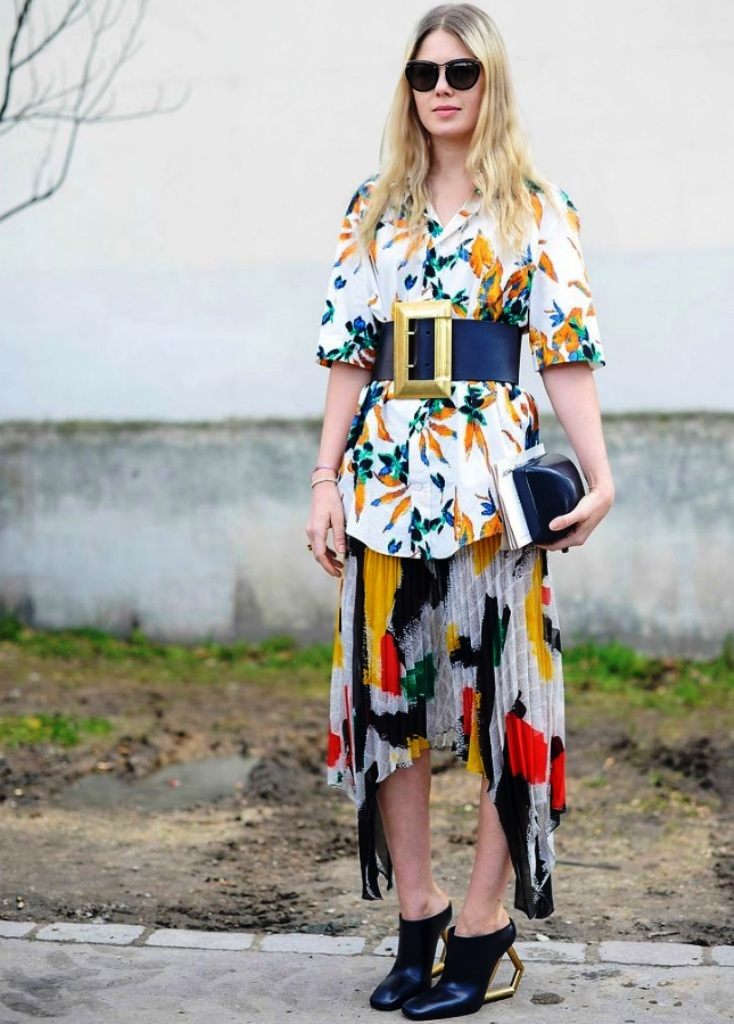 25 Mismatched Outfits Ideas For Women To Try This Year