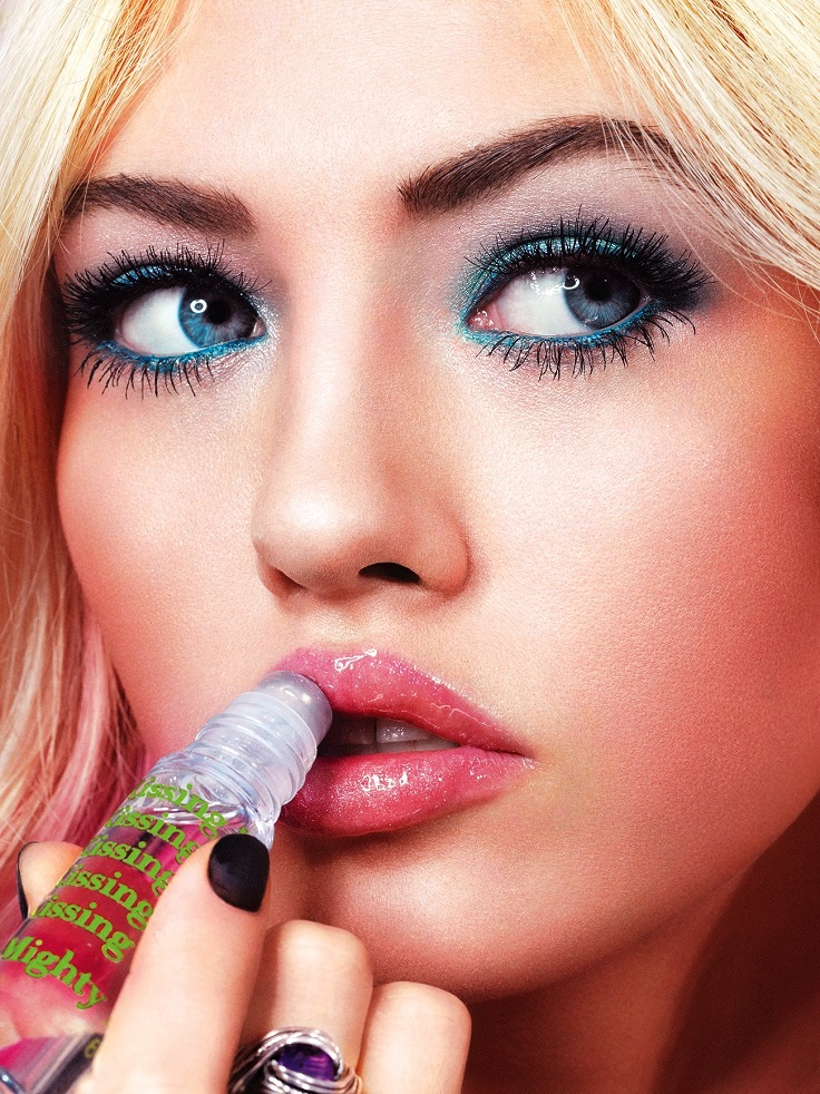 23-Eyeliner Makeup Ideas