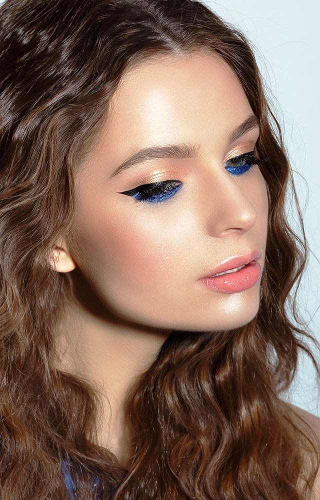 24-Eyeliner Makeup Ideas
