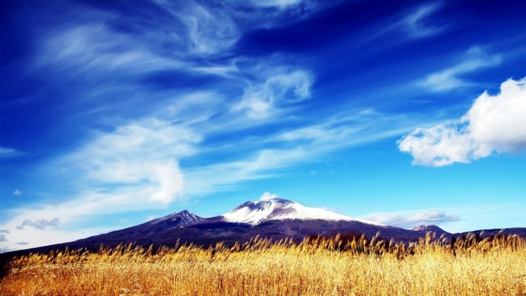 25 Beautiful Landscape Wallpapers