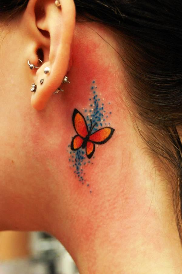 25-butterfly tattoo ideas