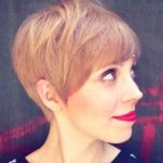 25 Beautiful Short Hairstyles Ideas For Women