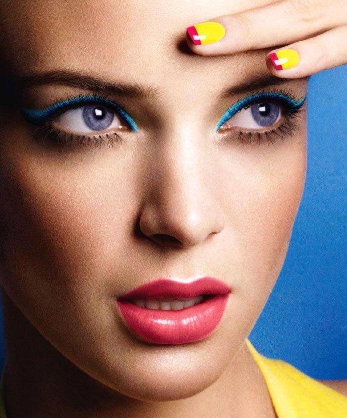 28-Eyeliner Makeup Ideas
