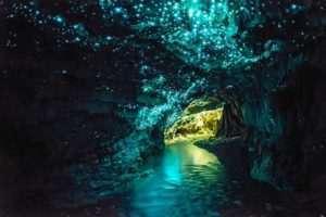 8 Inspiring Caves Around the World To Visit