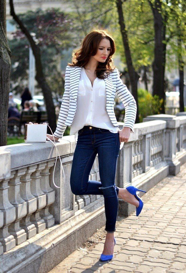 32-amazing dressing style for girls