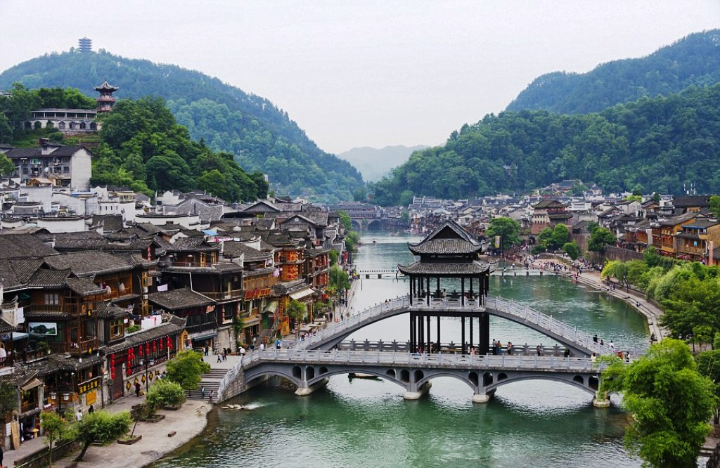 8 Must Visit Place To Visit In China