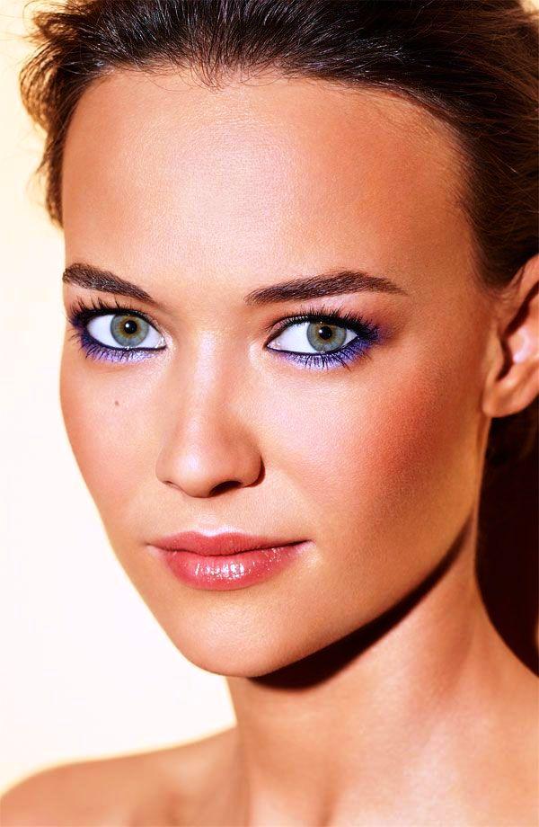 5-Eyeliner Makeup Ideas