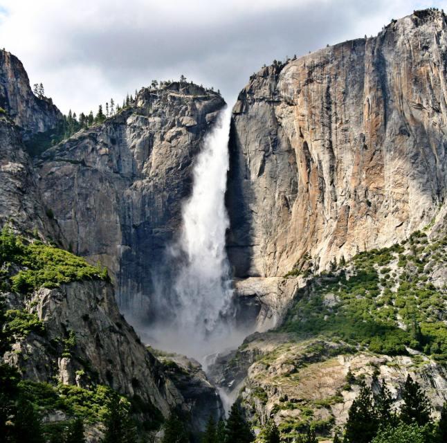 5-yosemite-falls