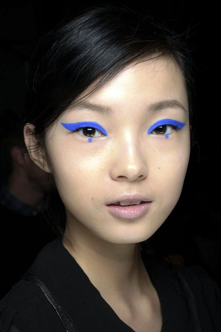 6-Eyeliner Makeup Ideas