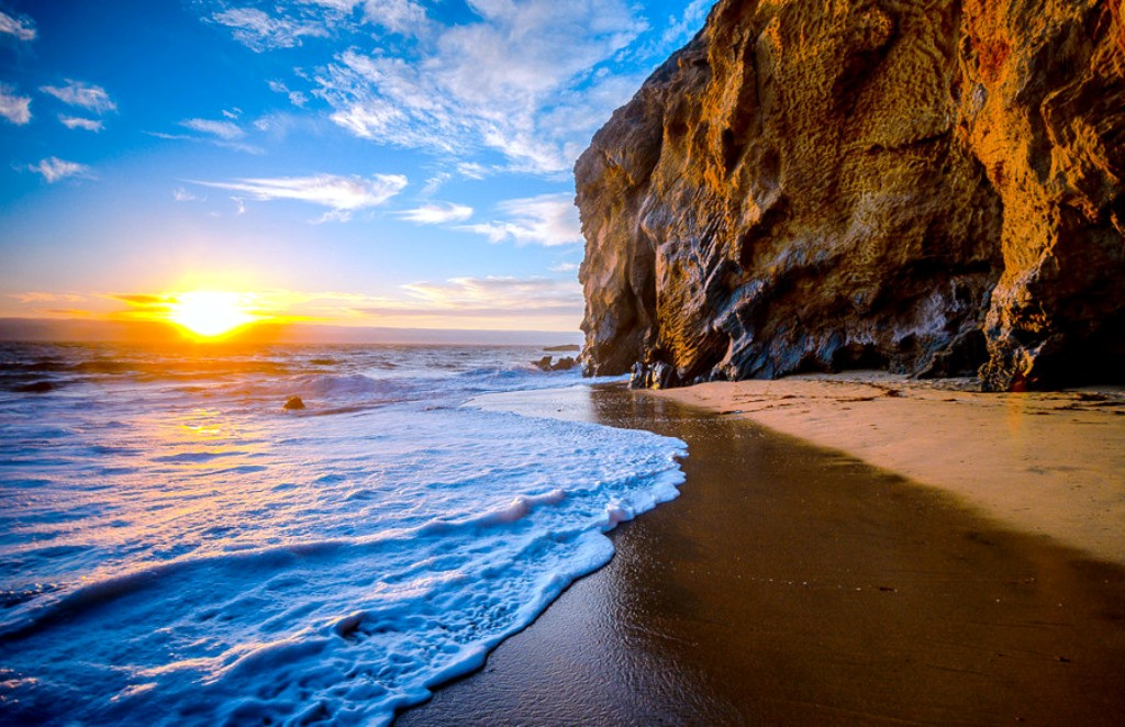 15 Beautiful Places In California You Must Visit