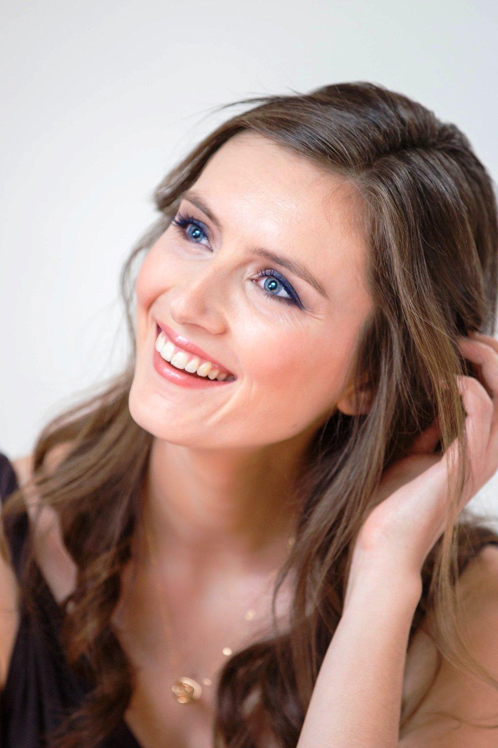 7-Eyeliner Makeup Ideas
