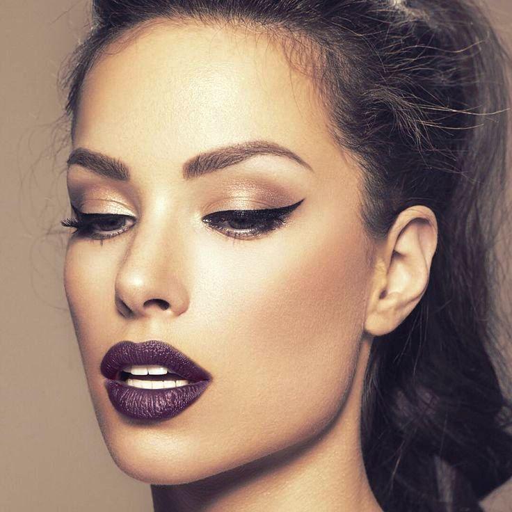 8-Eyeliner Makeup Ideas