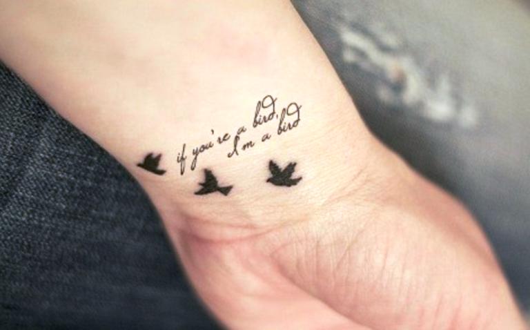 25 Stunning Tattoo Ideas For Women