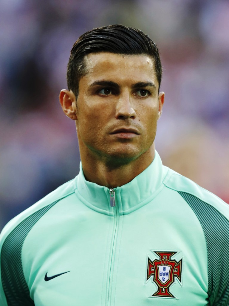 15 Best Cristiano Ronaldo Pictures For Your Gadgets